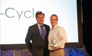 e-Cycle CEO Fast 50 Awards