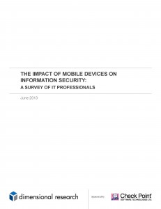 Pages from check-point-mobile-security-survey-report2013