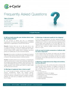 e-Cycle FAQ_Page_1